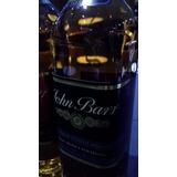 Whisky Escocés John Barr Etiqueta Negra X 750 Cc