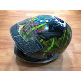 Casco Moto Avatar Helmet