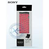 Keyboard Skin Sony Vaio, Compatible Con Vaio E14 / Ca Series