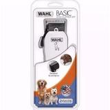 Maquina Afeitadora Canina Wahl