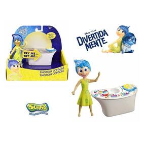 Mesa De Controle Divertida Mente Disney-pixar - Sunny