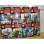 Figuras Vengadores Set X8 Excelentes Blockes Para Armar