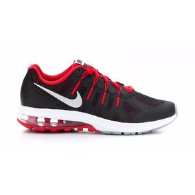 Nike Air Max Dynasty (gs) Tenis Running Infantiles 22.5 Mx