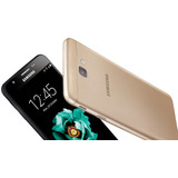 Samsung Galaxy J5 Prime 4g 16gb 2gb Ram Huella Flash Frontal