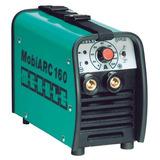 Maquina De Solda Inversora Mobiarc 160 Merkle Balmer 220v