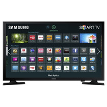 Smart Tv 32 Led Hd Un32j4300 Wifi 1 Usb 2 Hdmi Dtv Samsung