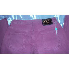Jeans Just Cavalli Dama 28 Sin Uso