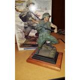Figura U.s. Marine En Khe-sahn Vietnam 1968 1/6 Estatua