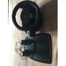 Volante Momo Racing Force Feedback Wheel Para Pc