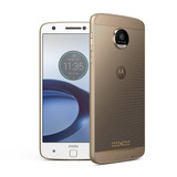 Motorola Moto Z Droid Force - 32gb -pantalla Irromp. Blanco