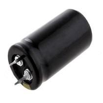 2x Capacitor Eletrolitico 10.000uf X 63v * Epcos * 10.000uf