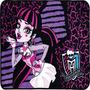 Tapete Infantil Estampa Monster High Beijo 80x1,20 - Jolitex