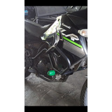 Defensas Delanteras Con Slider Klr 650