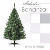 Arbol Navideño Bonanza Santa´s De 1 Mts