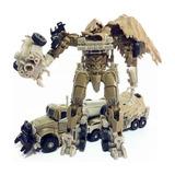Transformers 3 Dark Of The Moon Megatron Action Movie Marvel