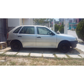 Vw Pointer City 03 Economico