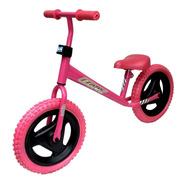 Bicicleta Sin Pedales De Balanceo Rodado 12 Camicleta Ytaly