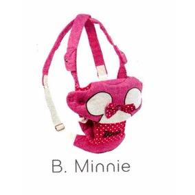 Cangurera Minnie