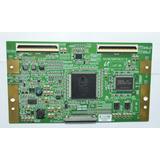 Placa T Con Samsung Ln40 40/46/52htc4lv1.0