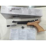 Excelente Pistola A Garrafita De Gas Ideal Tiro De Precisión