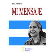 Mi Mensaje. Ediciones Fabro