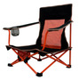 Silla Plegable Para Camping Y Playa Ecology Mod. Sand Chair