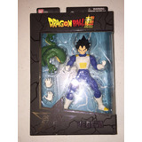 Dragon Ball Super Vegeta Dragon Star Series Envio Gratis