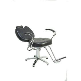 Poltrona Cadeira Topazio Reclinavel Moveis Para Salao