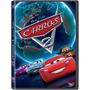 Dvd Infantil - Carros 2 - Original Desenho Dublado