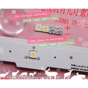 Led Samsung 3v Kit 10 Unidades Un32f4200 Un32f5200 Un32f5500