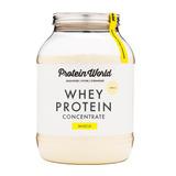 Protein World Whey Protein 900g Sabores Varios
