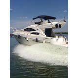 Intermarine 380 Full Azimut Com 2 Volvo 370 Virtual Nautica