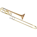 Trombon Tenor Conn Artist 52h Cg