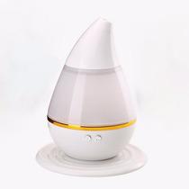 Aromatizador Difusor Umidificador Aroma Cromo 5x1 Eletrico