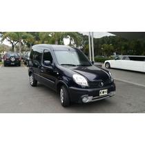 Renault Kangoo 2 2012