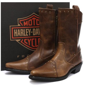 Botas Para Dama Harley Davidson - Jessie