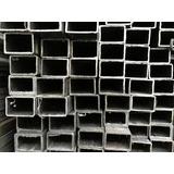 Tubo Estructural 60 X 40 X 1,2 Mm De Espesor X 6 Mts