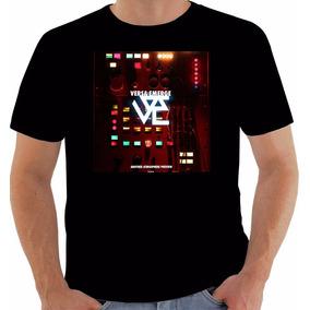 Camiseta Original Disco Versaemerge Another Atmosphere 2012