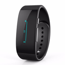 Reloj Smartband Smartwatch Monitor Cardiaco Oximetro Android