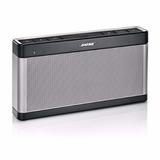 Bose Soundlink Iii 3 Bocina Bluetooth Envío Gratis Msi
