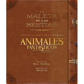 Libro: La Maleta De Las Criaturas ( Mark Salisbury )
