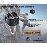 Atc Black Diamond