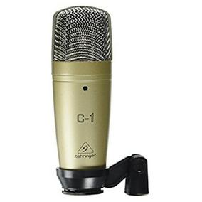 Microfono Condensador Behringer