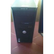 Computadora Usada Core 2 Duos 2gb Dd160 Gb Ddr3