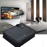 Proyector Mini Hdmi Led Portatil Uc46 Vga Full Hd Wifi Envio