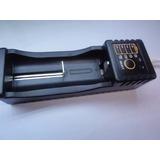 Carregador De Bateria P Mini Disc Md Tipo Chiclete Sony