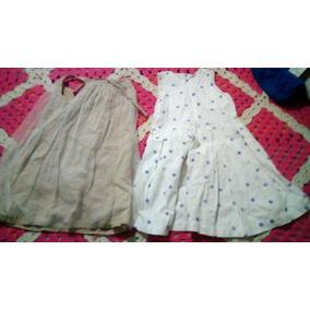 Vestidos Epk Para Niña Como Nuevos Talla 5