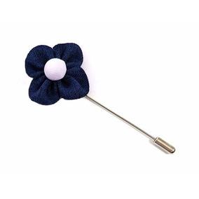 Fistol Figura De Flor Pin Para Camisa Varios Colores 348