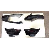Kit Plastico Mondial Rd 150 Neg. Calidad Orig S/calc 5piezas
