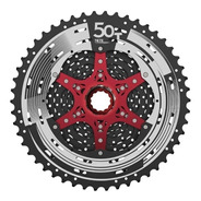 Pacha-cassette Pacha Sunrace 12 Velocidades 11-50 Mtb-montañ